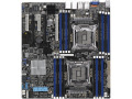 Asus Z10PE-D16/4L Server Motherboard - Intel C612 Chipset - Socket LGA 2011-v3
