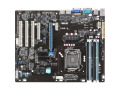 Asus P9D-X Server Motherboard - Intel C222 Chipset - Socket H3 LGA-1150