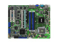 Asus P5BV/SAS Server Motherboard - Intel Chipset - Socket T LGA-775