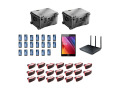 Asus Google Expedition VR Kit 20 Student Set with Travel Cases