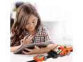 HamiltonBuhl Edison Educational Robot Kit - STEAM Education - Robotics And Coding