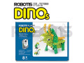 Robotis Play 300 - DINOs: Dinosaur-themed Robotics Kit