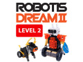 Robotis DREAM II Level 2 Kit