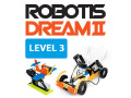 Robotis DREAM II Level 3 Kit
