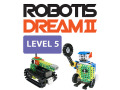 Robotis DREAM II Level 5 Kit