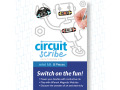Circuit Scribe CS-KIT-MINI Mini Maker Kit