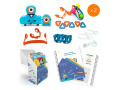 Wonder Workshop Club Pack (2 Dash and Dot Robots & Accessories)