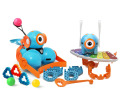 Wonder Workshop Wonder Pack (Dash and Dot Robot)