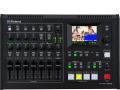 Roland VR-4HD HD Video/Audio Mixer w/USB 3.0 Streaming