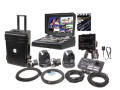 Datavideo EPB-1300 K12 Two Camera Video Production Bundle