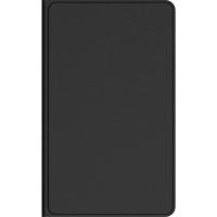 "Samsung Carrying Case (Book Fold) for Samsung 8"" Tablet - Black image"