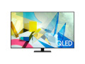 "Samsung QN65Q80TAF 64.5"" Smart LED-LCD TV - 4K UHDTV - Titan Black"