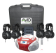 Avid Education 4LC35S+BB992 Listening Center & Boombox - 4 Headphones Included