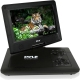 Pyle PDV71BK Portable DVD Player - 7