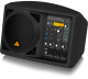 Behringer  EUROLIVE B207MP3 Active 150-Watt 6.5
