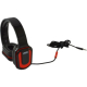 Avid Education AE-66 Headset - Red