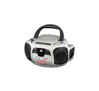 Califone Spirit  Boom Box
