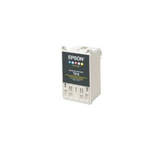 Epson Color Ink Cartridge f/2000P