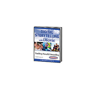 Digital Storytelling with iMovie - 5 Pack