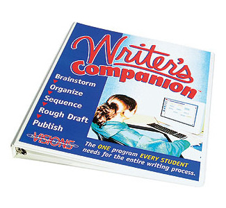 Writer's Companion - 10 Pack