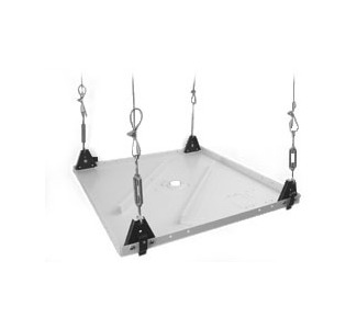 CHIEF CMA-455 2' x 2' Suspended Ceiling Tile Replacement Kit
