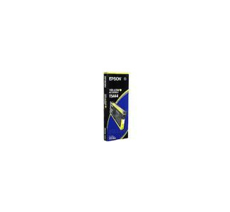 EPSON 220ml UltraChrome Yellow Ink Cartridge for Pro 9600