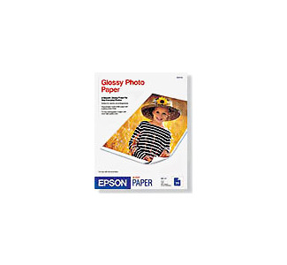 "EPSON Photo Paper - 11"" x 17"" 100 Sheets"