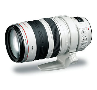 Canon EF 28-300mm f3.5 - 5.6 L IS USM Telephoto Lens