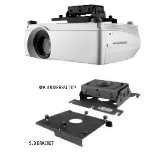 CHIEF RPA-6500 Projector Mount for PT-L6500