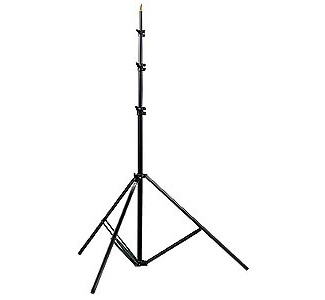 Smith-Victor 401292 Raven RS10 10' Light Stand