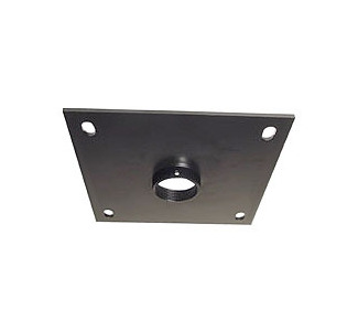 "CHIEF CMA-110 Ceiling Plate 8""x 8"" with 1-1/2"" Coupler"