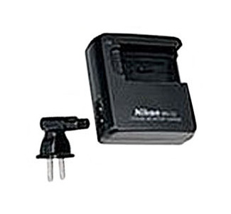 NIKON MH-61 Battery Charger