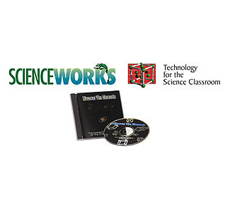 SCIENCEWORKS Discover the Elements 5-Pack