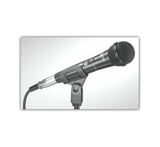 Audio Technica Pro41 Dynamic Mic
