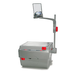 Apollo V3000 Overhead Projector