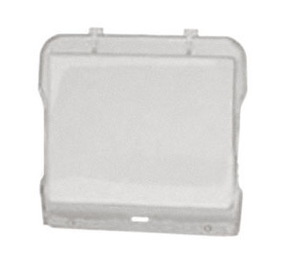 Nikon BM-3 LCD Monitor Cover for D2H
