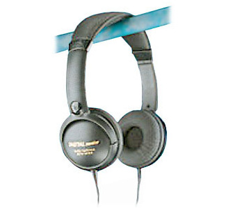 Audio-Technica ATH-M3X Stereo Headphones