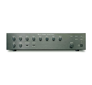 TOA A-906MK2 8-Channel Mixer/Amp 60W