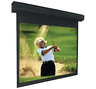 "VUTEC Lectric I -200 119""x 159"" Projection Screen"