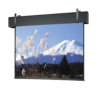 "DA-LITE 81633 Professional Electrol 123""x 164"" Projection Screen"