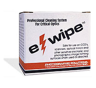 Photographic Solutions E-Wipe 25 Pack