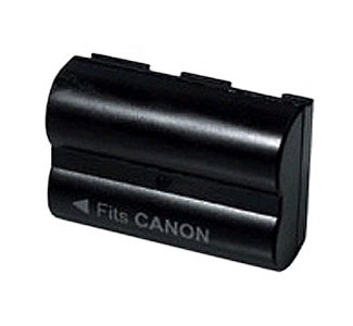PROMASTER PBP-511A Canon Replacement Battery