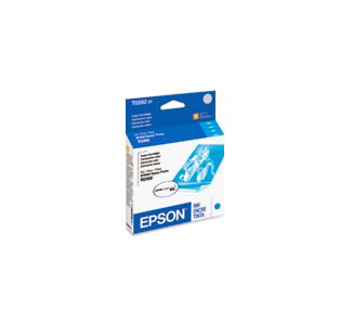 EPSON Ink Cartridge for R2400 - Cyan