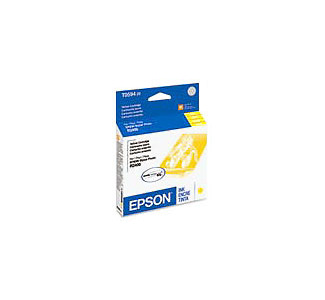 EPSON Ink Cartridge for R2400 - Yellow