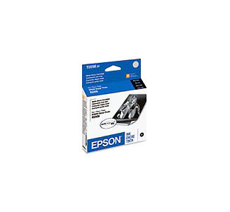 EPSON Ink Cartridge for R2400 - Matte Black