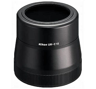 Nikon UR-E18 Lens Adapter for CP8800