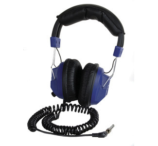 Camcor 105AS Deluxe Classroom Headphone with Volume Control