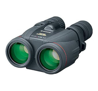 Canon 10x42L IS Waterproof All-Weather Binoculars