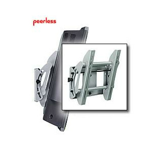 Peerless SmartMount Universal Tilt Wall Mount for 13-in. to 37-in. Screens ST635