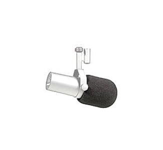 Shure Replacement Windscreen (Pop Filter) for SM7, SM7A and SM7B Microphones